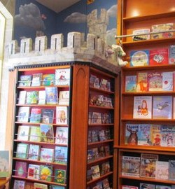 Children's tower books